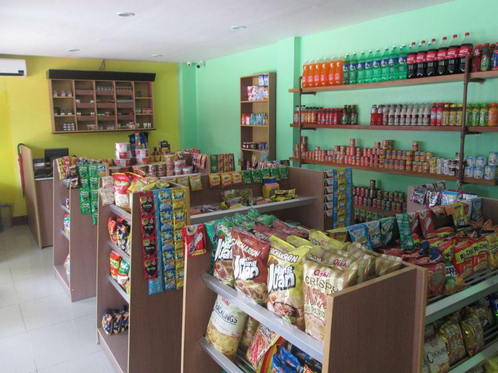 mini grocery